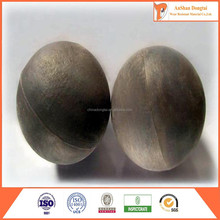 high hardness low chrome grinding steel balls