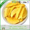 Alibaba china hot-sale delicious snack food dried mango flakes