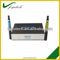 e-cigarette logo electronic cigarette ego-u luxury edition 1100mah