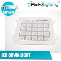 25W LED down light Europe hot UK high power