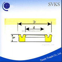 gasket meterial sheet & top quality stainless steel o ring/ mechanical shaft seals