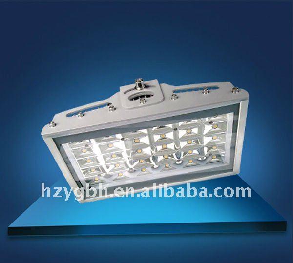 Commercial Garage Lighting: High Power Led Garage Light Fixtures