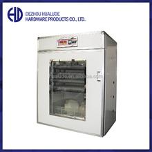 Hot Sale Automatic Chicken Egg Incubator Hatching Machine