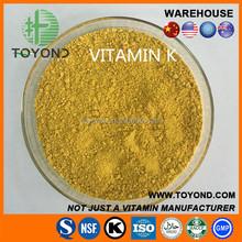 vitamin k2 mk7 0.5% 1% pulver