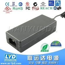 import customised power supply 60W output switching power supply input 12vdc high voltage power supply