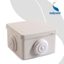 Saip/Saipwell Project Enclosure Box ABS Enclosure Made in China IP65 Waterproof Electrical Junction Box Price