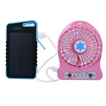 Mini handheld portable fan high speed USB charging fan portable mini fan as best summer gift