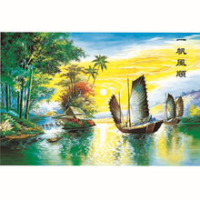 New Arrival Top Quality Art And Craft Painting