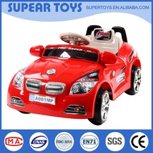 With EN71 Certificate Lovely cheap children pedal cars