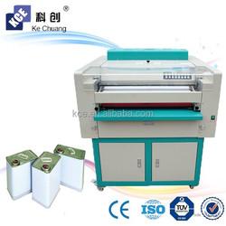 Low price 26inch cnc uv printing machine for photo