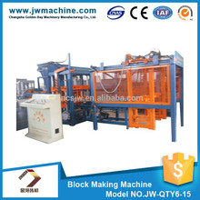 One touch express supplier 29.3KW 380V animal salt hydraulic block machine