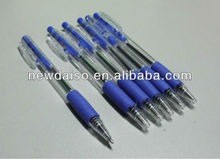 Made in china plastic writing gift ballpoint pen