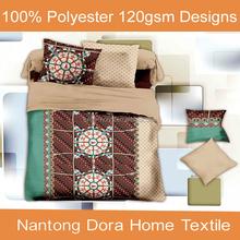bedding textile for children patchwork bedding set brand bed sheets