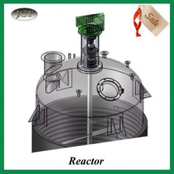 2015 New Product reactor for Silicone sealant making