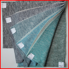 Hot Sale French terry (mix) knitted fabric