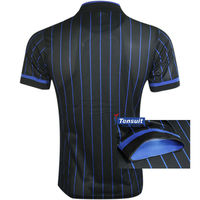 Design your own soccer jersey, milan home football tee shirts, soccer jersey manufacturer guangzhou china