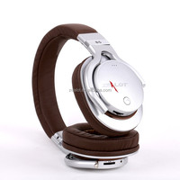 Bluetooth Headset with mp3 FM radio player B5 From Shenzhen headphone factory B5