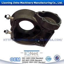 Cast & Forged wholesale from China ductile iron pipe rates