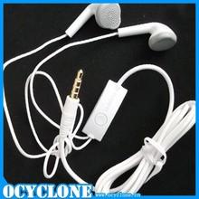 Bulk items earphone parts for samsung galaxy s2 HandsFree Volome Control