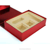 China Wholesale Cheap cosmetic cream box,wooden cosmetic box,cosmetic case and box