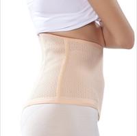 Magnetic Posture Posture Corrector Back Support Aofeite Slimming Body Shaper Colorful Postpartum Waist Belt Braces