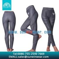 Grils sex black transparent leggings