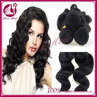 Factory Directly 6A Grade Human Hair Unprocessed Wholesale Virgin Brazilian Hair