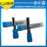Milling Machin Machine Type and Milling Cutter Type milling cutter