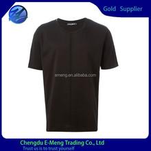 Latest formal shirt designs for men blank black clothing