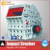 China supply good quality cost performance coal gangue impact crusher in UAE