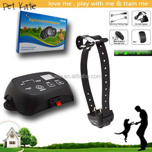 Dog Training Wires In Ground Pet Fence System with Rechargeable E Collar