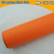 carbon fiber sheet for car usa blue film