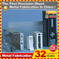 laser cutting service with 32 years' experience