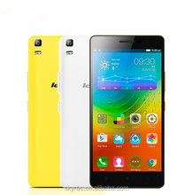 Original Lenovo K3 Note 4g Smartphone 5.5 inch mtk6752 1.7ghz octa core android 5.0 Ram 2GB; Rom 16GB lenovo phone