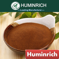 Huminrich High Utilization Citrus Tree Fertilizer 45% Fulvic Humic Acid Suppliers