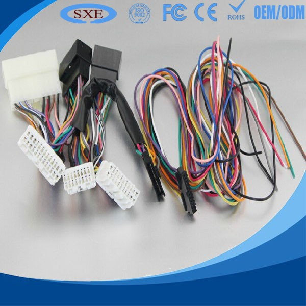 Delphi Wiring Harness Pune : Delphi wire harness plug connectors get free image about