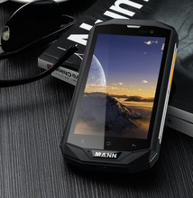 New Product MANN ZUG 5S phone 5inch Qualcomm MSM8926 RAM 1GB ROM 8GB Quad Core 4G LTE rugged phone in mobile phones