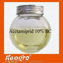 Acetamiprid 10% EC / Acetamiprid EC/Acetamiprid
