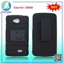 Cheap Price with High Quality Silicone Cell Phone Stand for LG LS 660