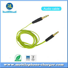 high quality competitive price audio cable for digital product in zhongshan jiale