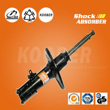 High performance adjustable gas shock absorber for TOYOTA 4852020881