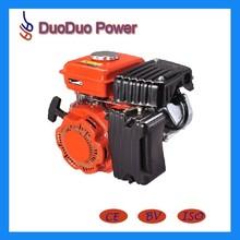 Boa qualidade refrigerado a ar chineses utilizados motores marítimos para venda ( DD156F / P )