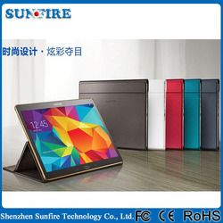 Original Business Ultrathin Sleep/Wake Up Stand Tablet leather case cover for samsung galaxy tab s10.5 T800