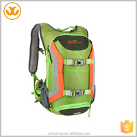 Breathable handle basic model lightweight high school hiking explorer college backpack