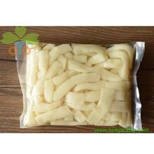 shiratkai noodles with high glucomannan, obesity preventation