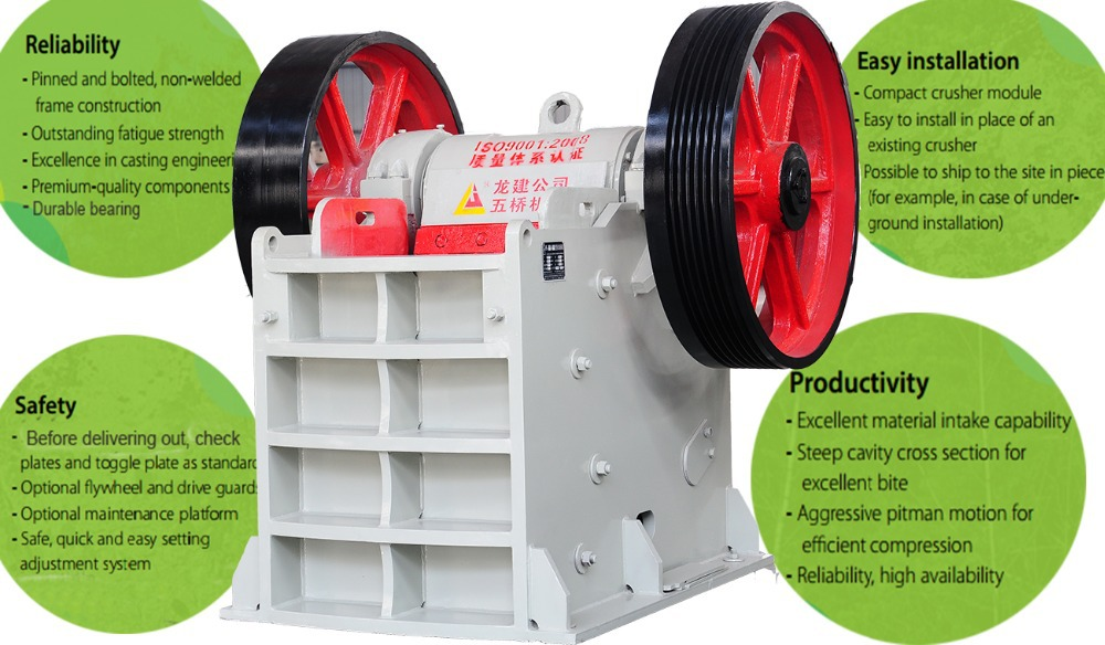 the development history of jaw crusher The development of jaw crusher mineral crusher and since the invention of jaw crusher, it is a history of technical development and jaw crusher development.