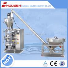Packing Milk powder from new zealand machine with CE