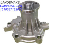 Japanese car OEM:1610087182000 GMB:GWD-32A auto parts used for Daihatsu water pump