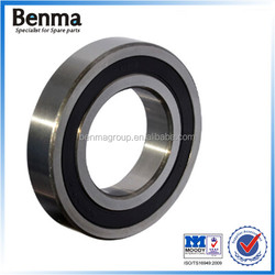 wholesale deep groove ball bearings 6213 2RZ for motorcycle