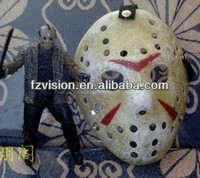 Halloween Horror Mask Jason Voorhees Mask